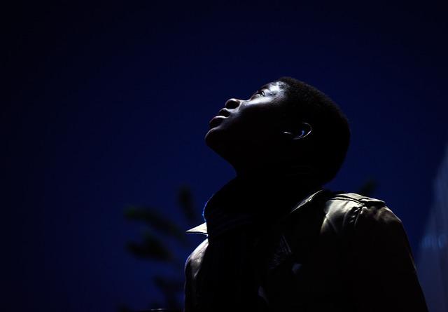 Le coup de fil d'un milliardaire africain