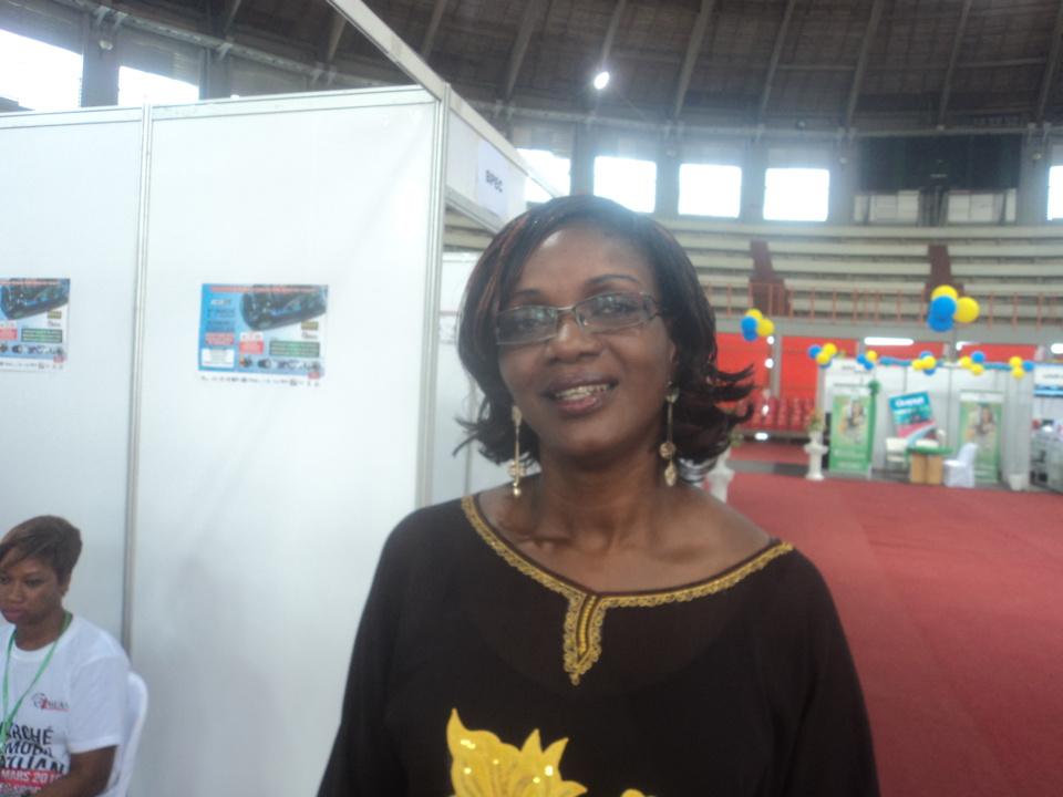 Côte d'Ivoire: Le premier marché de l'équipement automobile d'Abidjan a refermé ses portes