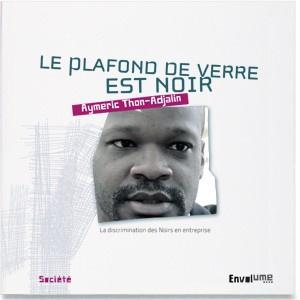 «LE PLAFOND DE VERRE EST NOIR» d'Aymeric THON-ADJALIN met en évidence la discrimination des Noirs en France