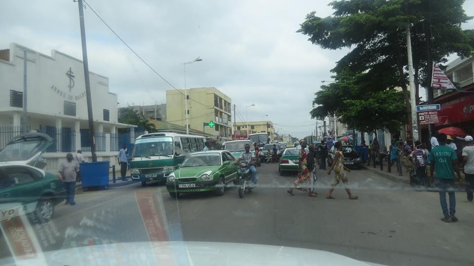Congo Brazzaville : Les congolais ignorent l'appel à la ville morte de l'opposition