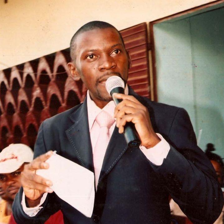 Alain Joel Edjimbi