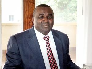 Lucas Abaga Nchama, le gouverneur de la Beac