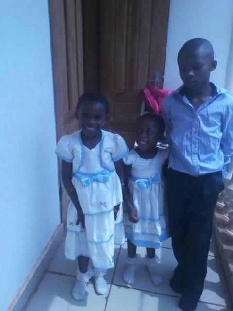 Les trois mineurs disparus