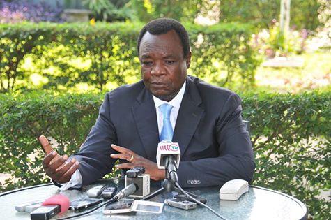 Crise au Congo : Les politiques interpellent  le pasteur Ntoumi à  la raison