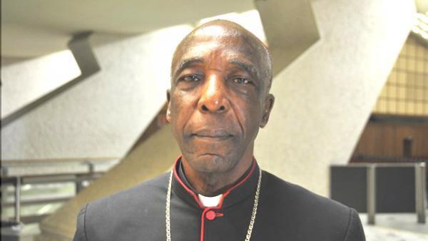 Opération sécuritaire dans le Pool au Congo : Mgr Louis Portella Mbuyu, un prélat à la solde  du pasteur Ntumi