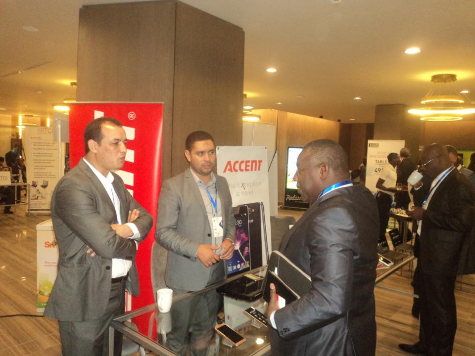 Tic en Afrique: Ouverture de la 6e édition d'Africa It & Télécom forum à Abidjan