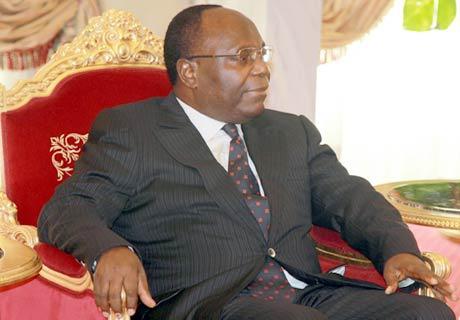 """Congo  Brazzaville : Avec Clément Mouamba """" l'heure de l'action prédictive a sonné"""""""