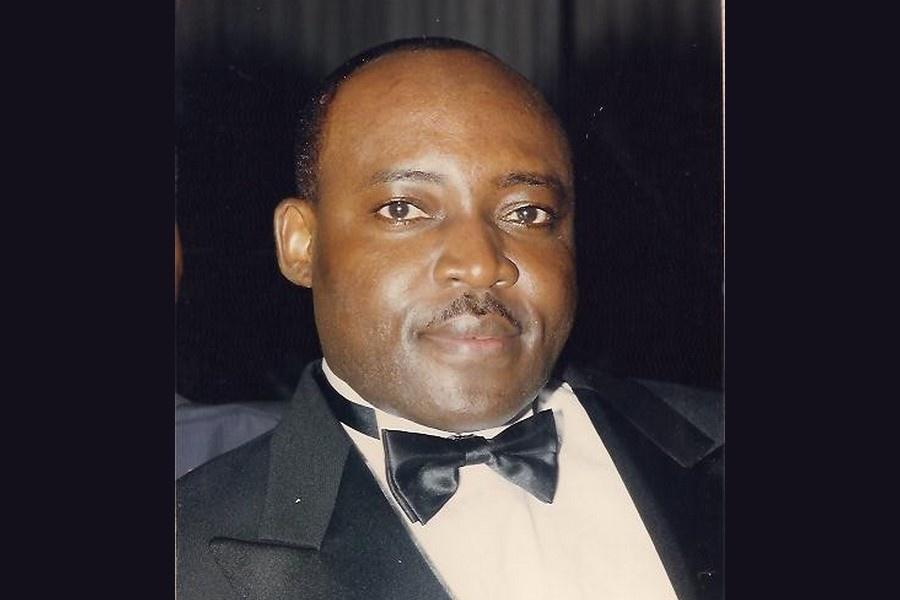 Centrafrique : Emile Gros Raymond Nakombo, nommé nouveau Maire de Bangui. Crédit photo : Sources