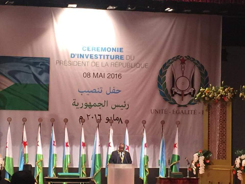 Djibouti : Intronisation ou investiture ? Un choix et chemin difficile à entreprendre