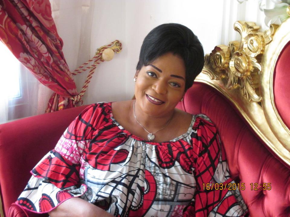 Promotion de la femme au Congo : Le ministre Bertille Ingani déterminée à faire appliquer la loi sur la parité