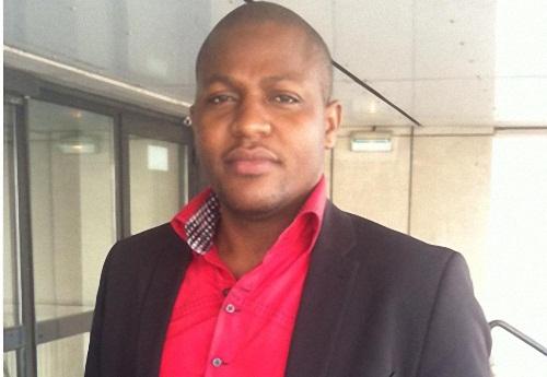 Bachirou Amadou Adamou : «les Nigériens doivent être sincères avec eux-mêmes». Crédit photo : Sources