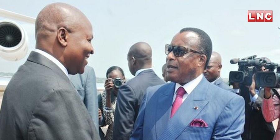 Centrafrique : Faustin Touadera, complice de la magouille de l'élection de Meckassoua au Parlement