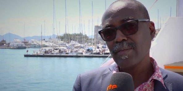 """Festival de Cannes: l'Affaire Habré, """"C'était une affaire de nègres qui a été passée sous silence"""""""