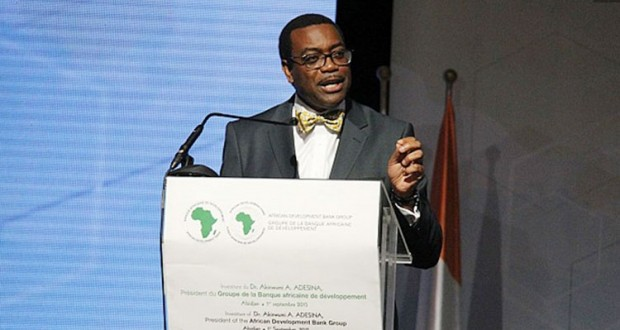 AfDB and Millennium Challenge Corporation sign MOU on future collaboration