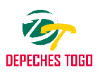 Sport / football : Victoire du Togo 1-0 face à la Zambie