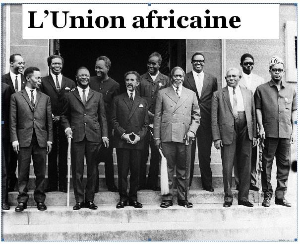 L'Afrique, Terre de Progrès sociaux