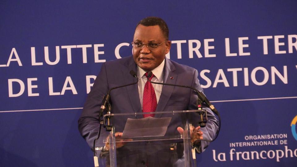 Terrorisme : Le Congo plaide pour une action concertée contre l'intégrisme