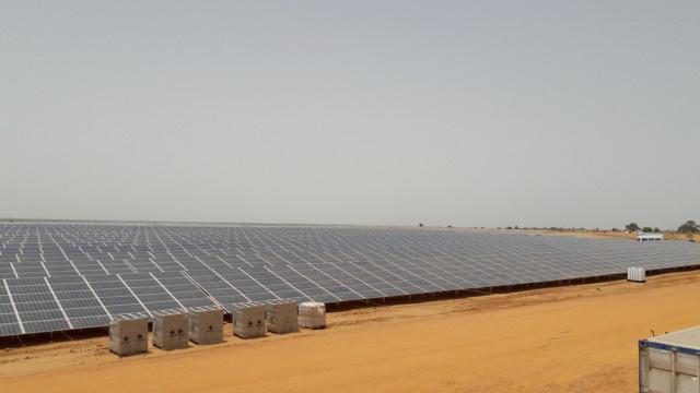 Afrique : accord stratégique entre Denham Capital et GreenWish Partners