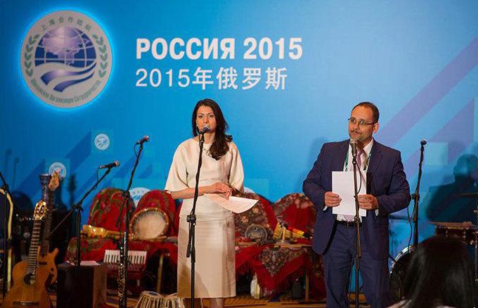 Les échanges entre jeunes, un nouveau point fort de l'Organisation de Coopération de Shanghai