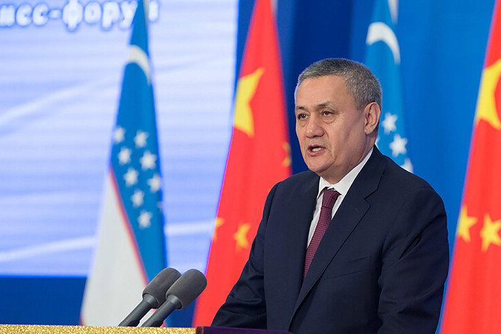 L'Ouzbékistan va assurer une couverture complète de l'acceptation des cartes chinoises