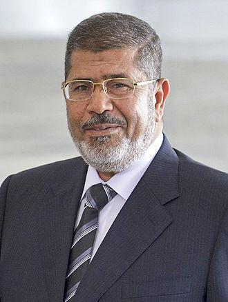 Egypte: Le Président Sissi accepte l'exil en Turquie de l'ancien Président Morsi