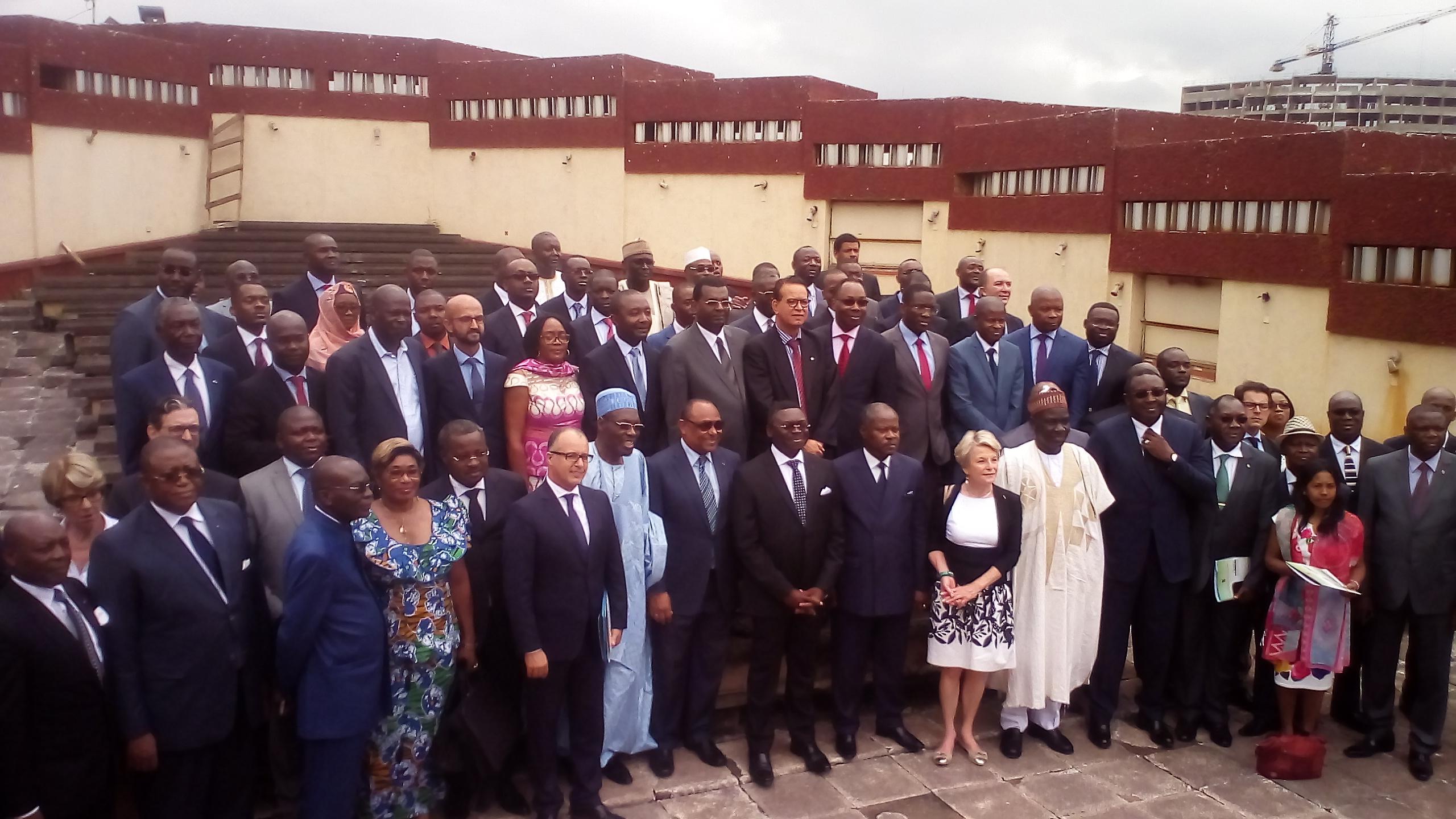 Cameroun:Les anciens de l'ENA de France en conclave à Yaoundé