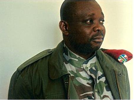 Le Président du FDPC, Abdoulaye Miskine.