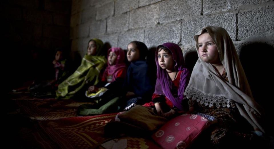 Afghanistan : Un mollah mis en prison pour avoir épousé une fille de 6 ans