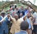 Burundi : nouvelle étape pour le plus grand barrage hydro-agricole du pays grâce à l'appui de la BAD