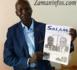 Tchad : le directeur du nouveau journal Salam Info en garde à vue