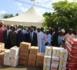 Cameroun/Vivre-ensemble : Mbarga Atangana réconforte les musulmans