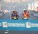 Standard chartered Dubai marathon results top world rankings