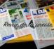 Revue de presse : producteurs coton, visite Le Drian, BAD, violences au Sila et Ouaddaï