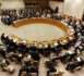 Victoire tonitruante du Maroc au Conseil de Sécurité de l'ONU