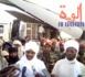 Tchad : le ministre de l'Environnement réceptionne des oryx et addax à l'Est
