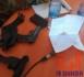 Tchad : les commerçants appelés à déposer les armes à l'Est, déjà 18 Famas récupérés