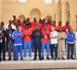 Tchad : le président a reçu l'équipe des SAO à quelques heures du match