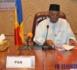 """Tchad : """"la survie de notre pays dépend de notre implication sans faille"""", Haroun Kabadi"""