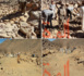 Tchad : à Bardaï, des habitants aménagent une route avec leurs bras