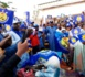 Tchad : au Mayo Kebbi Ouest, le MPS se renforce en équipements