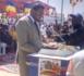 """Tchad : """"notre mission c'est d'instaurer l'autorité de l'Etat"""", général Mahamat Abali Salah"""
