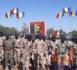Tchad : 5 mois d'état d'urgence, le général de division Ousmane Bahr fait le bilan