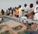 Tchad : découvrez la maquette 3D du futur pont entre Bongor et Yagoua (Cameroun)