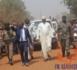 Tchad : le ministre d'Etat Kalzeube Payimi et sa délégation accueillis à Pala