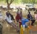 Tchad - Covid-19 : la stratégie du porte-à-porte pour sensibiliser