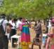 Tchad : à Koundoul, la compagnie Hadre Dounia à l'action contre la Covid-19