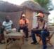 Tchad - COVID19 : au Lac Léré, les jeunes de l'UNDR sillonnent 85 villages