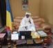 Tchad : 1er cas de Covid-19 au Sila, le gouverneur préside une réunion d'urgence