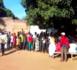 Tchad : affluence dans les centres d'enrôlement électoral à la veille de la fin