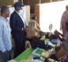 Tchad : le maire d'Ati inspecte les centres d'enrôlement et lance appel aux retardataires